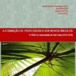 Professoras da Filô publicam capítulos de livro sobre formação docente