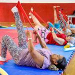 USP procura voluntários com mais de 50 anos para atividade física