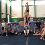 USP oferece cursos de ginásticas para adultos