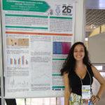 Pesquisa sobre fungos leva aluna da Filô a etapa internacional do Siicusp