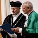 Professor da USP recebe título Doutor Honoris Causa na Alemanha