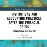 Obra da Routledge sobre crise de 2008 traz capítulo brasileiro