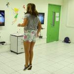 Educação Física oferece curso com exergames para crianças obesas