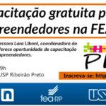 USP oferece capacitação gratuita para empreendedores