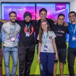 Aluna da USP integra grupo vencedor de Hackathon para inovar postos de combustíveis