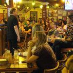 Festival internacional leva ciência a bares de Ribeirão