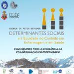 """Abertas inscrições para disciplina sobre """"determinantes sociais da saúde"""""""