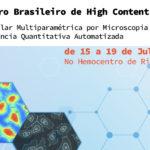 """Hemocentro recebe """"Encontro Brasileiro de High Content Screening"""""""