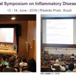 Simpósio internacional sobre doenças inflamatórias recebe inscrições