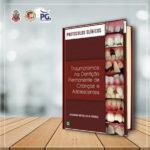 E-book traz conteúdo atualizado sobre traumas dentários