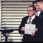 """Professor da USP é reconhecido como """"Pioneiro da Cirurgia da Mão"""""""