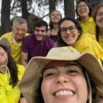 Estudantes da USP participam de expedição ao Piauí