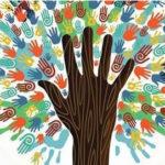 Sarau Comunitário ajuda participantes a cuidar da saúde mental